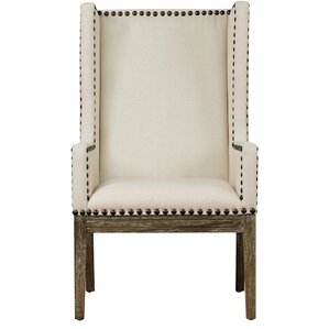 Tribeca Armchair by TOV Furniture