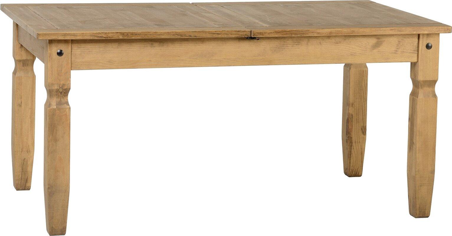 M hlenhaus ausziehbarer esstisch corona bewertungen for Esstisch 3 00 m