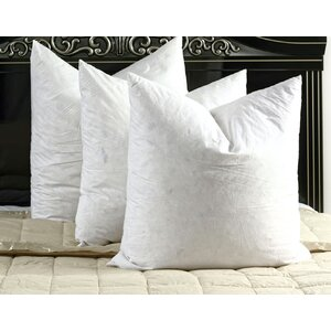 Cotton Euro Pillow (Set of 2)