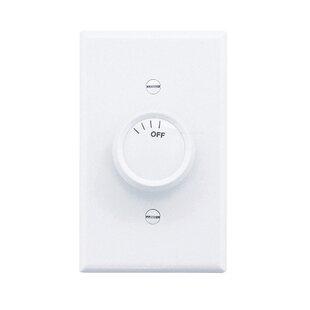 wireless ceiling fan wall switch