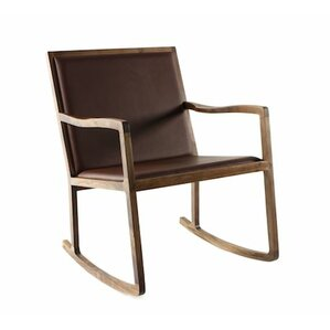 Ottawa Rocking Chair by Organic Modernism