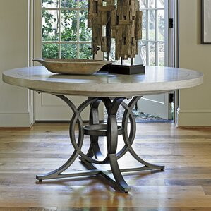 Oyster Bay Calerton Extendable Dining Table by Lexington