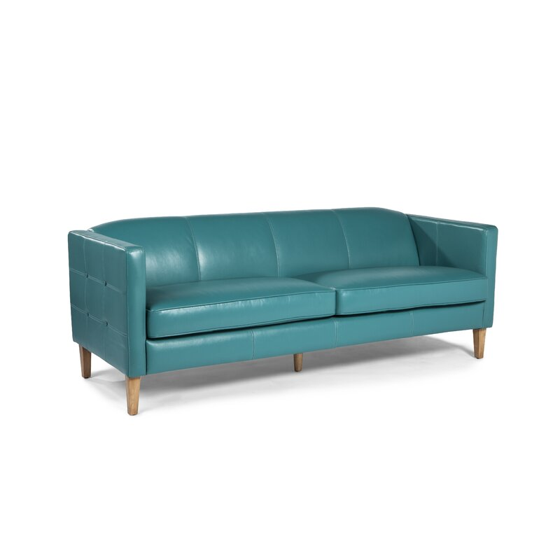 Incroyable Miami Leather Sofa