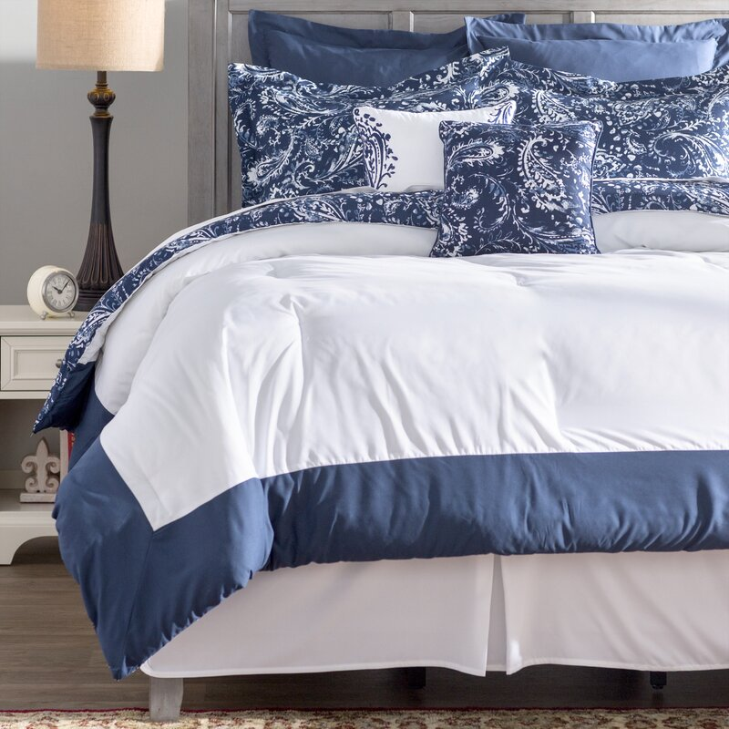 yacht comforter pdx reversible tide set club southern bath bed reviews wayfair