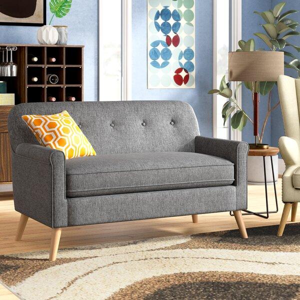 Bice Modern Retro Sofa | Wayfair