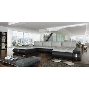 Captivating Extra Large Sectional Sofa | Wayfair Part 25