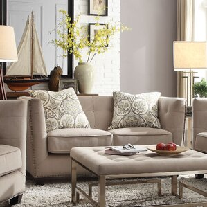 Juliana Loveseat by ACME Furniture