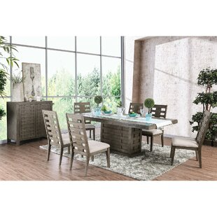 Brode Extendable Dining Table