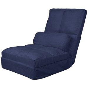 Batres Futon Chair by Ebern Designs