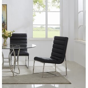 Trumbauer Upholstered Dining Chair (Set of 2)