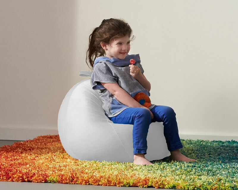 Yogibo Bean Bag Chair U0026 Reviews | Wayfair