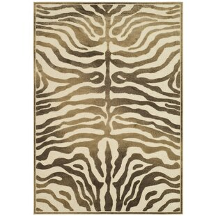 Paradise Brown Area Rug by Safavieh