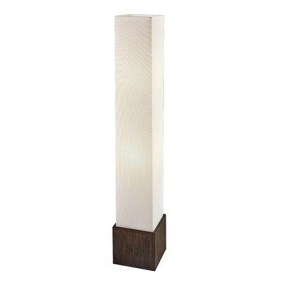 Bay Isle Home Swope 50 Column Floor Lamp