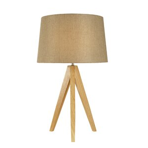 Felix 55cm Table Lamp