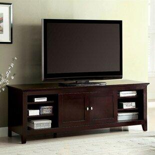 Dark Cherry Wood Tv Stands Wayfair