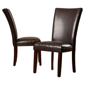Noreen Parsons Chair (Set of 2) by Latitude Run