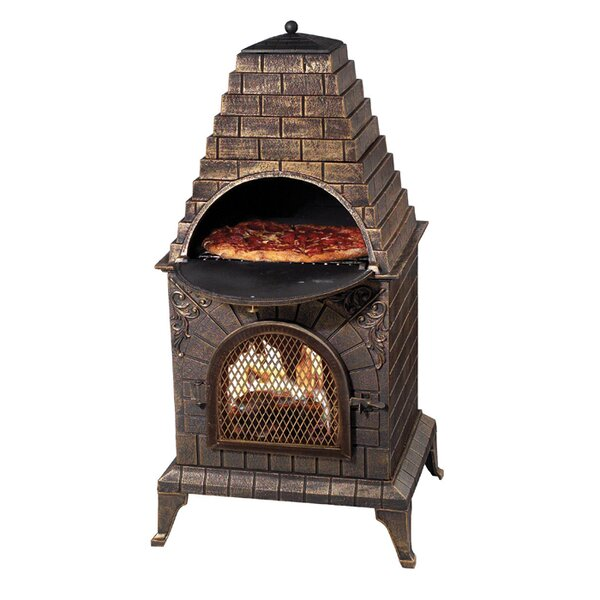 New Outdoor Kitchen Pizza Oven Design