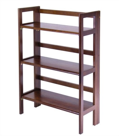 Basics Etagere Bookcase