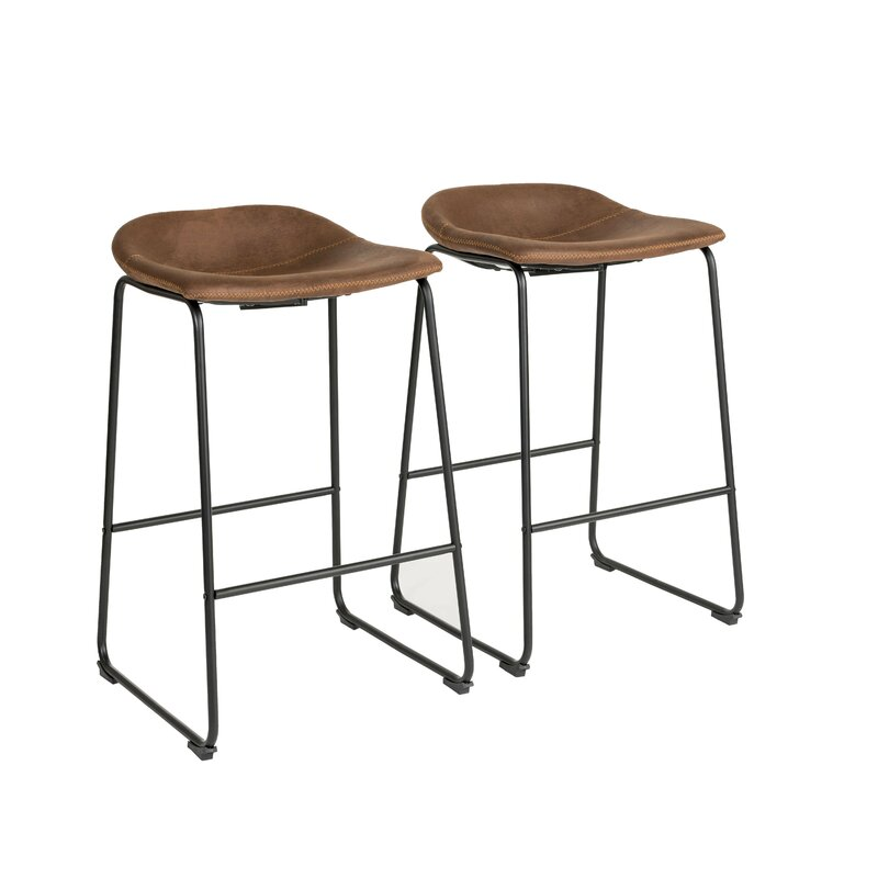 Bertie 32 Bar Stool Reviews Joss Main