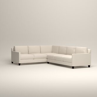L Shape Sectional Sofas Wayfair