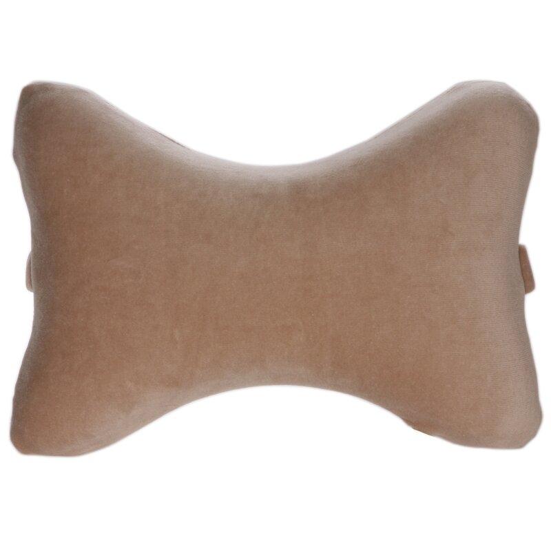 Bone Neck Cotton Bed Rest Pillow