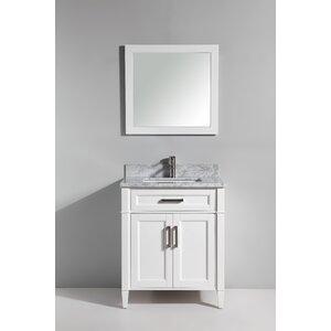 Carrara Marble 30