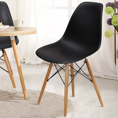 Patio Dining Chair AdecoTrading