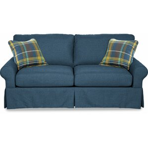 Beacon Hill Premier Supreme Comfort? Queen Sleeper Sofa by La-Z-Boy Image