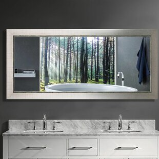 wall mirrors rectangular sconces and bathroom with marble traditional new vanity mirror statuary