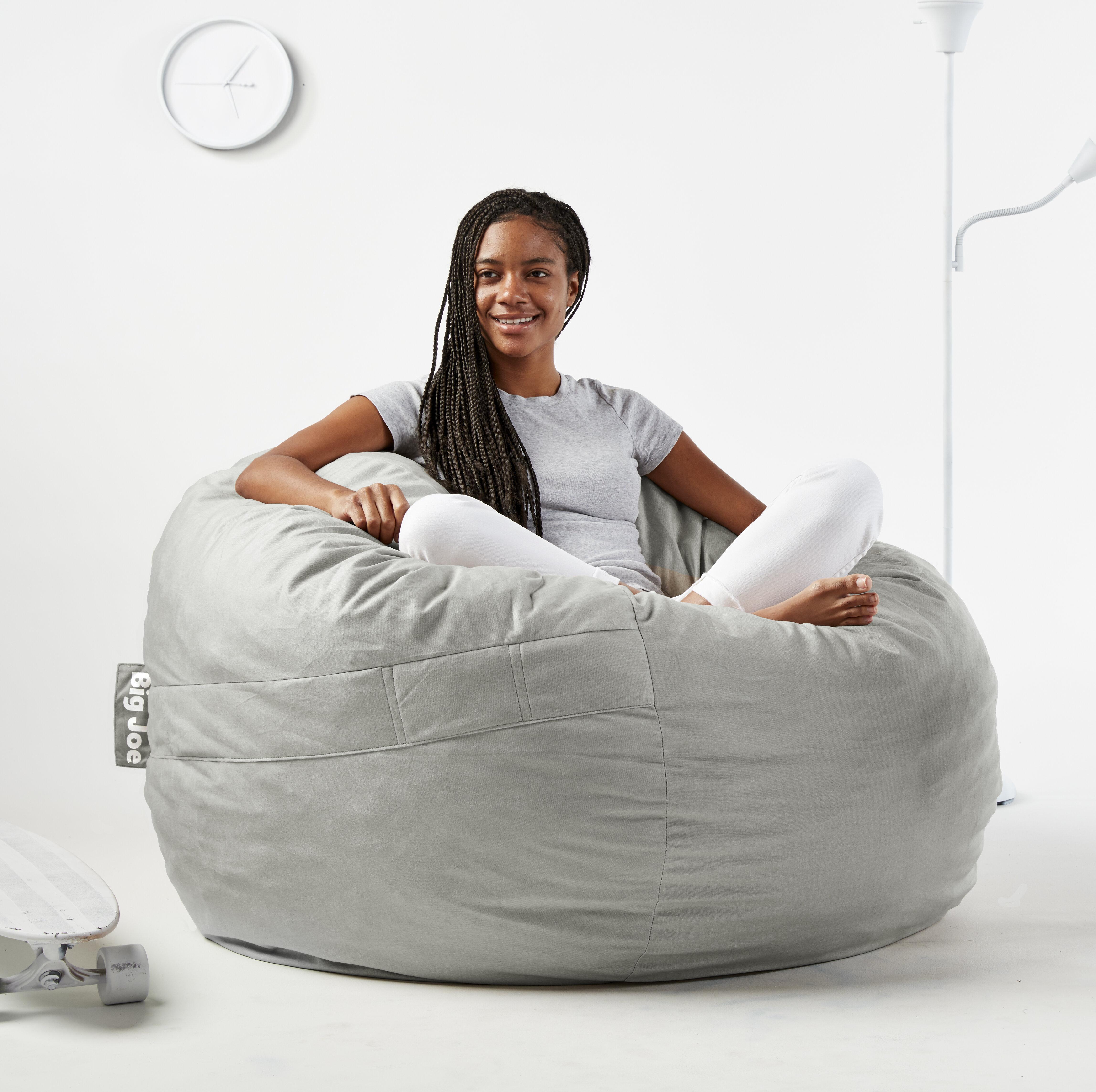 6d9d5e8762 Fuf Bean Bag Chair