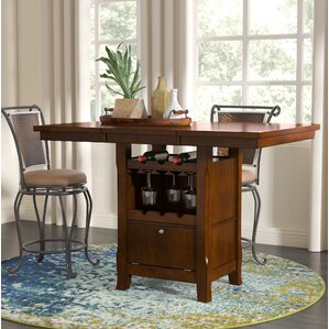 Dore Pub Table by World Menagerie