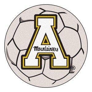 NCAA Appalachian State Soccer Ball