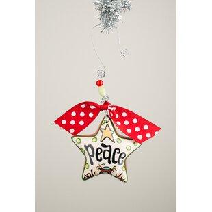 word ornaments wayfair