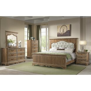 Elena Bedroom Set Ashley Furniture | Wayfair
