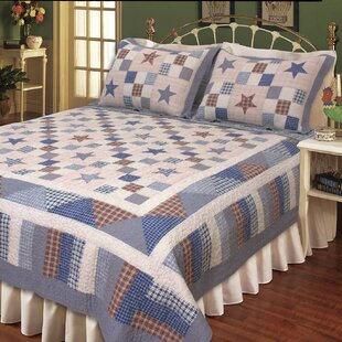 picturesque better homes and gardens quilts. Nostalgia Quilt Home Quilts  Wayfair
