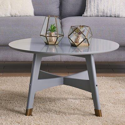 Grey Coffee Tables You Ll Love In 2019 Wayfair