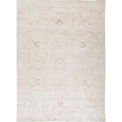 One Of A Kind Vintage Look Area Rugs You Ll Love In 2019