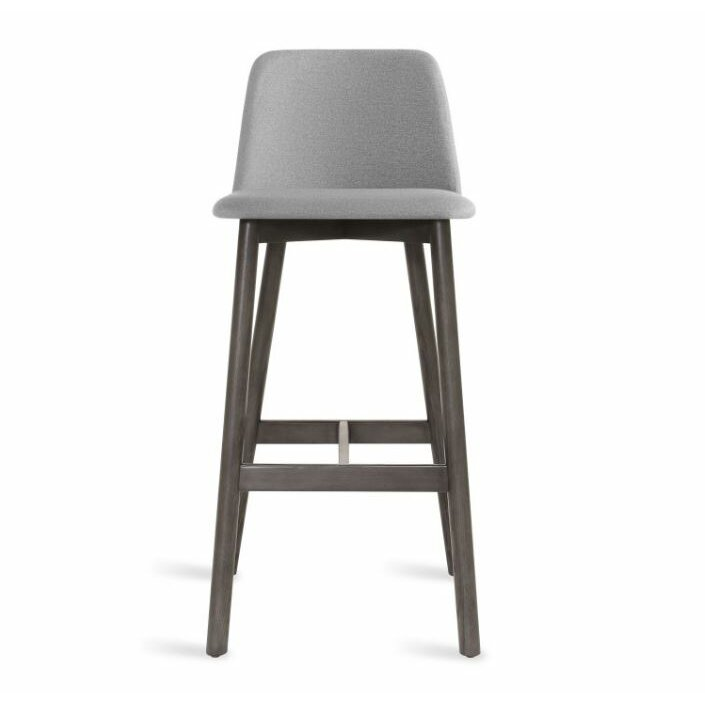 Blu Dot Chip 25 Quot Bar Stool Amp Reviews Wayfair