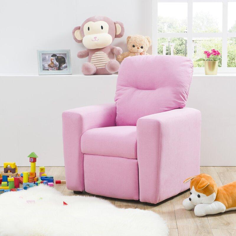 Haubert Kids Chair