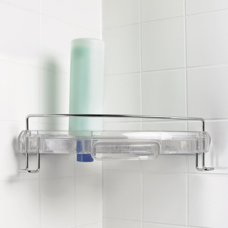 OXO Good Grips Shower Basket & Reviews | Wayfair