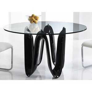 Sapphire Dining Table by Bellini Modern Living