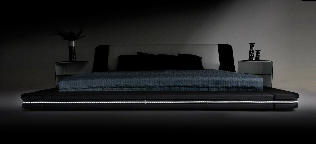 Wayfair Upholstered Bed Home Wayfair Upholstered Bed King: Orren Ellis Colburn Upholstered Platform Bed & Reviews
