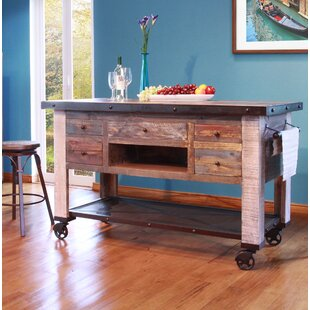 Doynton Kitchen Cart