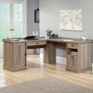 Delicieux Bowerbank L Shaped Executive Desk