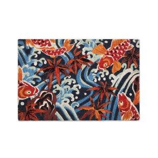 Kimono Doormat by Excelsa
