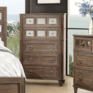 Lia 5 Drawer Chest by A&J ..