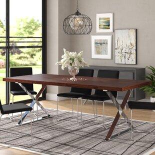 Alexa Dining Table