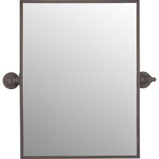 d081f32a401 Rectangle Pivot Mirror