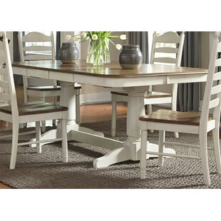 Ruskin 5 Piece Solid Wood Dining Set