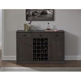 Pettey Bar Cabinet